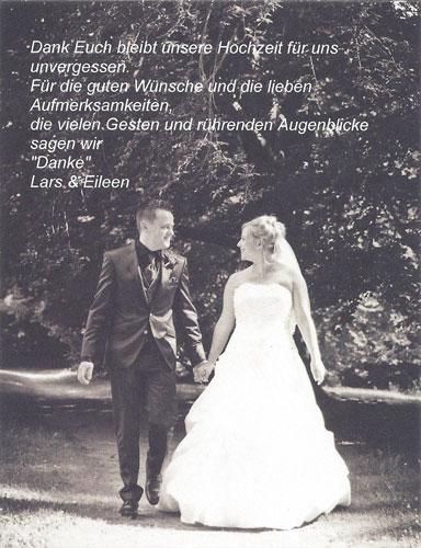 Impressionen Danksagungen Unserer Kunden Hochzeitsträume Nn